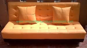 sofa lipat. sofa bed lipat minimalis sba 017 kotak
