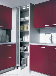 Corner Pantry Cabinet Kitchen -- http://kaamz.com/corner-pantry ...