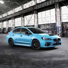 subaru wrx 2016 black. Interesting Wrx Subaru WRX HYPER Blue Black Fender Emblems 2015 2016  Pn 91123va160  91123VA170  EBay Intended Wrx U