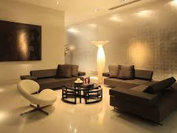 modern living room lighting ideas. Picture Of Modern Living Room Lighting Ideas With Warm Theme