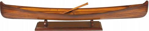 <b>Authentic Models</b> AS185 Saskatchewan Canoe- Buy Online in ...