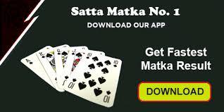 Satta Matka Results Madhur Matka Bazar Kalyan Matka Tips