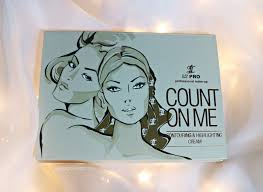 lt pro count on me highlight and contour palette