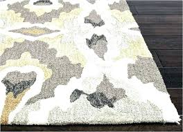 rose tufted rug pier 1 ivory round one rugs imports rub a liked on featuring home pier one round rugs