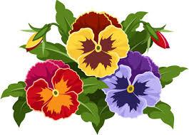 Image result for flower bouquet clip art