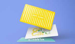 Business Gift Cards With Logo How To Sell More Gift Cards For Your Business In Ottawa