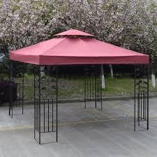 gazebo canopy patio gazebo
