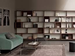 Modular Wall Storage Storage Wall Modular Bookcase For Home And Office Idfdesign
