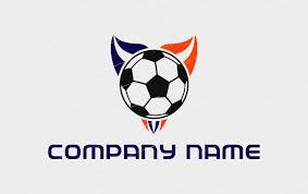Soccer Logo Maker Free Football Logos Create A Football Team Logo