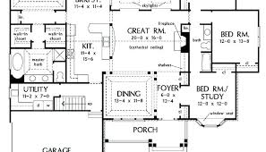 1 Bedroom 1 Bath House Plans Simple 1 Bedroom House Plans Simple 4 Bedroom  Floor Plans .