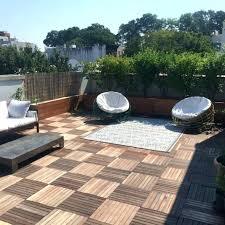 interlocking slate patio tiles