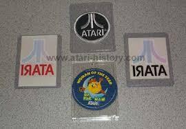 Atari Stickers Classy Atari Memorabilia And Other Fun Stuff Decorating  Inspiration
