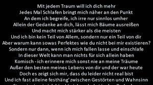 Kontra K Traumfrau Hdhq 2012 Lyrics Youtube
