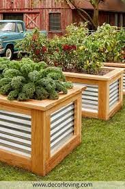 how to build a raised garden bed tips