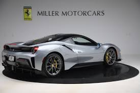 / to find out more about who we are & to view our latest collection check out our website: Pre Owned 2019 Ferrari 488 Pista For Sale Miller Motorcars Stock 4639