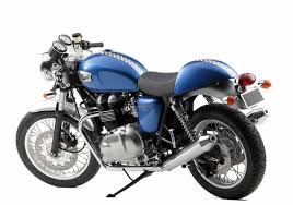 motorcycle insurance bargains triumph thruxton mcn