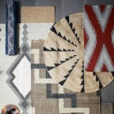 west elm round outdoor rugs designs