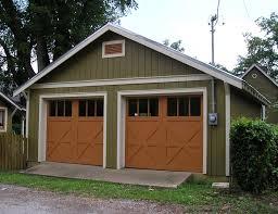 Two Car Garage Door Sizes  WageuziSize Of A Two Car Garage