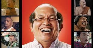 รวมผลงานจากอดีตถึงปัจจุบัน ของ 'น้าค่อม' ชายผู้มอบรอยยิ้มและเสียงหัวเราะให้คนไทย