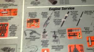 Can You Rent A Timing Light From Autozone Autozone Rental Tool Program List Youtube