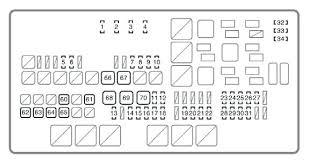2007 toyota rav4 fuse box location tundra second generation diagram 2012 toyota rav4 fuse box location at Toyota Rav4 Fuse Box Location