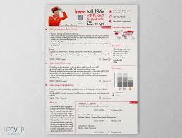 Emirates Flight Attendant Sample Resume Sample Cv For Flight Attendant Resume Samples For Flight Attendant 13