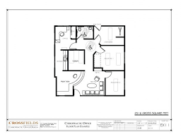 front office layout. Medium Image For Chiropractic Floor Plan Closed Adjusting Plus Therapy 2516 Gross Sq Ft See Front Office Layout _