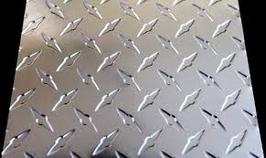 Quilted Stainless Steel Sheets | Blogandmore & Elegant Quilted Stainless Steel Sheets - Aluminum Embossed Diamond Plates Adamdwight.com