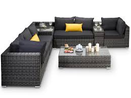 Rattan Garden Furniture Sale  Fast Delivery  GreenfingerscomRattan Garden Furniture Buy Uk