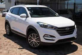 2016 Hyundai Tucson Active X TL  L