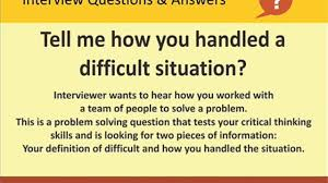 what is your weakness interview question situational testing interview questions londa britishcollege co
