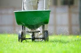 Lawn Fertilizer Chart Lovetoknow