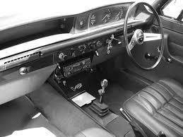 interior of a rover p6