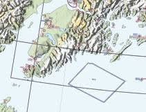 Us Vfr Wall Planning Chart Alaska Vfr Wall Planning Chart