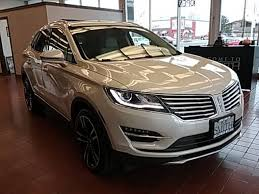 2018 lincoln ivory pearl.  ivory new 2018 lincoln mkc reserve suv in billings with lincoln ivory pearl