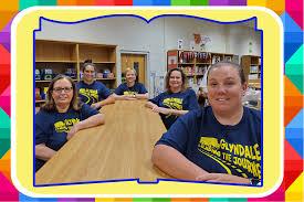 1st Grade – 1st Grade – Glyndale Elementary School