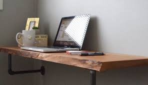 beautiful alluring home office. Entranching Wall Mount Computer Desk At Perfect For Stylish Space Savers  This Minimalist Mounted Live Beautiful Alluring Home Office A