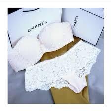 chanel underwear. chanel underwear the hunt