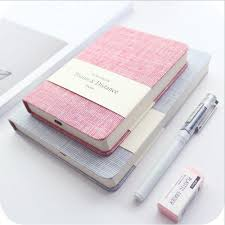 Student Daily Planner Detail Feedback Questions About Concise Creative Fabric Hardcover
