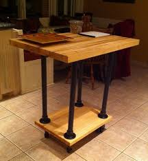 diy kitchen island cart. Plain Diy Interior Best 25 Island Cart Ideas On Pinterest Kitchen Diy Inside How To  Throughout For I