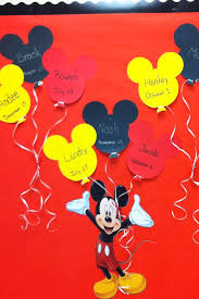 Ideas To Make Birthday Charts For Classroom 5 Happy