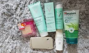 best skincare for oily skin that really works i tried it