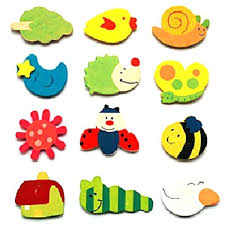animal magnets for refrigerator lot wooden kitchen fridge magnet stickers decorative baby kid lovely cartoon animal magnets for refrigerator
