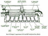 1992 buick lesabre runs fine car wont wont engage the starter 1992 buick century radio wiring diagram at 1992 Buick Lesabre Wiring Diagrams