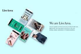 Salesforce Consultant | LiveArea