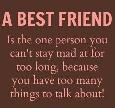 Best Friend Meaning Quotes