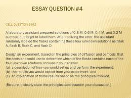 essay prompt week discuss the web of life in a biological  11 essay
