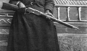 Meet Mary Fields, the First African American Woman to Become a U.S. Postal  Service Star Route Mail Carrier   Vintage News Daily