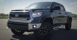 how to install a light bar on a 2014 2015 toyota tundra better how to install a light bar on a 2014 2015 toyota tundra