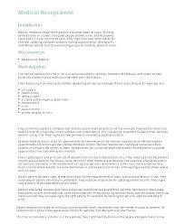 Hospital Clerk Sample Resume. Hospital Clerk Sample Resume 4210 Best ...